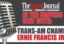 Ernie Francis Jr Interview