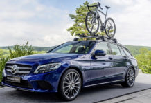 Argon 18 Mercedes-Benz Bicycles