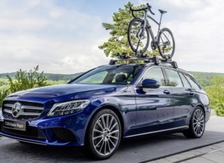 Argon 18 Mercedes-Benz Bicycles