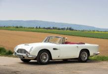 Bonhams Aston Martin Sale