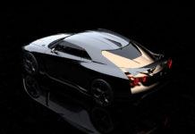 Italdesign Nissan GT-R50 Prototype