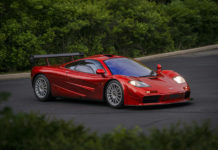RM Sothebys Private Sales 1998 McLaren F1 LM-Specification