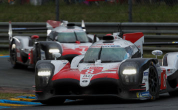 Toyota Gazoo Racing Wins 2018 24 Hours of Le Mans Overall