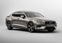 Volvo S60 Sports Saloon