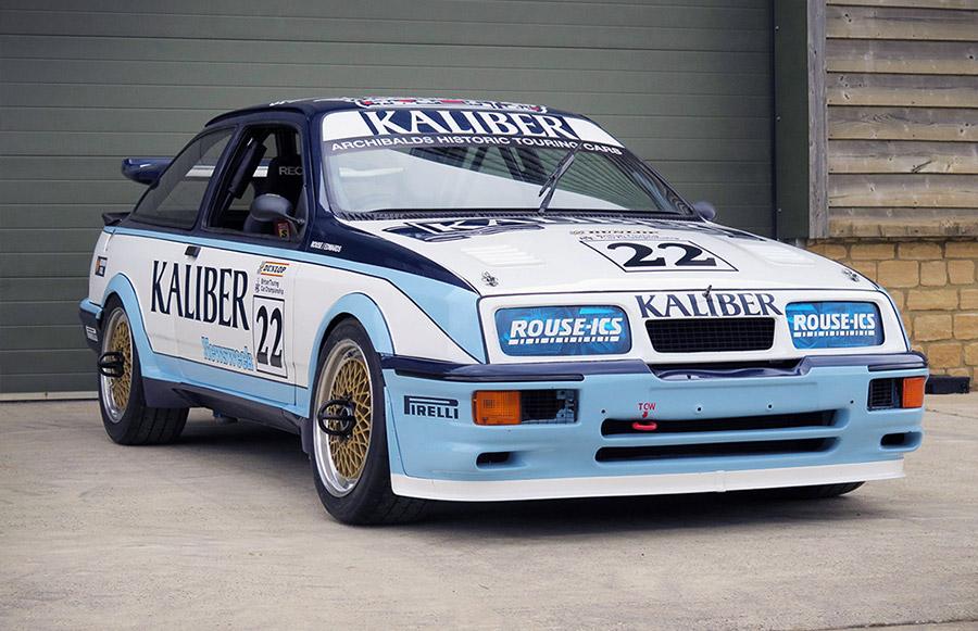 Silverstone Classic Race Car Sale