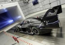 3D Printing Helped Volkswagen's I.D. R PIKES PEAK