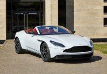 Aston Martin Q DB11