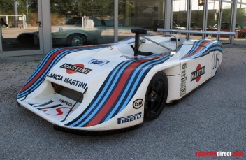 Lancia LC / 1 For Sale