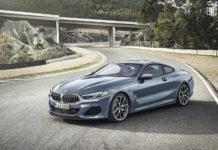 BMW 2018 Monterey Car Week Planned Highlights