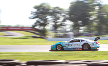 Ernie Francis Jr Wins FirstEnergy Trans Am 100 at Mid-Ohio