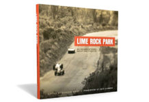 New Lime Rock Park History Book