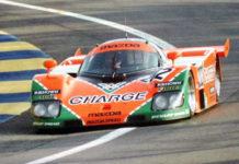 Mazda History at Rolex Monterey Motorsports Reunion