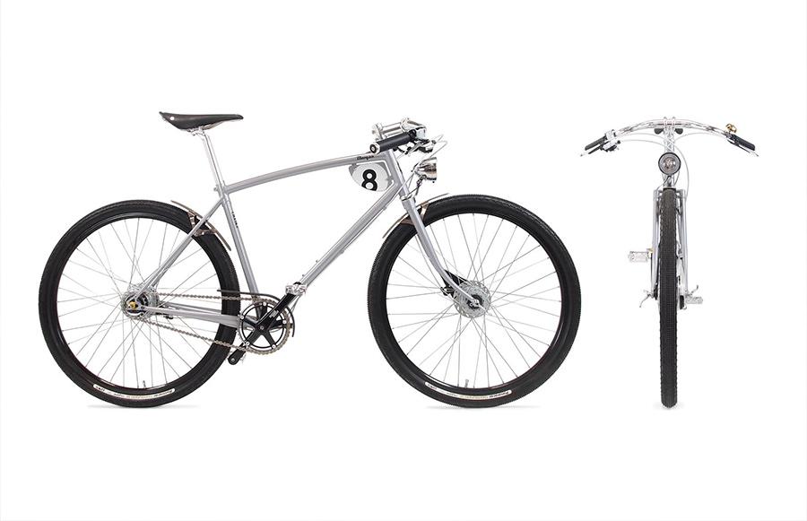 Pashley Cycles Morgan Motor Company Bicycles