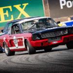Rolex Monterey Motorsports Reunion 2018