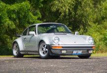 Walter Payton Porsche Mecum Auctions Chicago