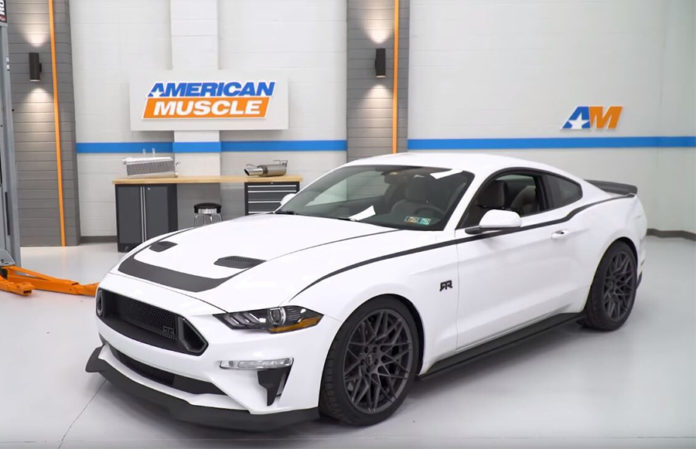 2018 mustang rtr spec 3 official review dyno and. Black Bedroom Furniture Sets. Home Design Ideas
