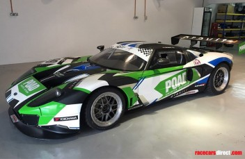 Ford Gt GT3 Evo For Sale