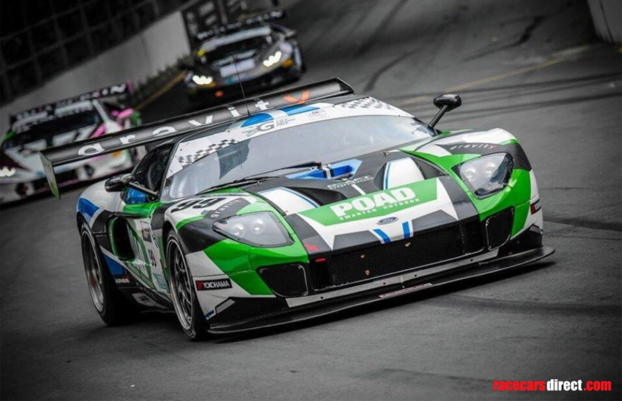 Ford Gt Gt Evo For Sale