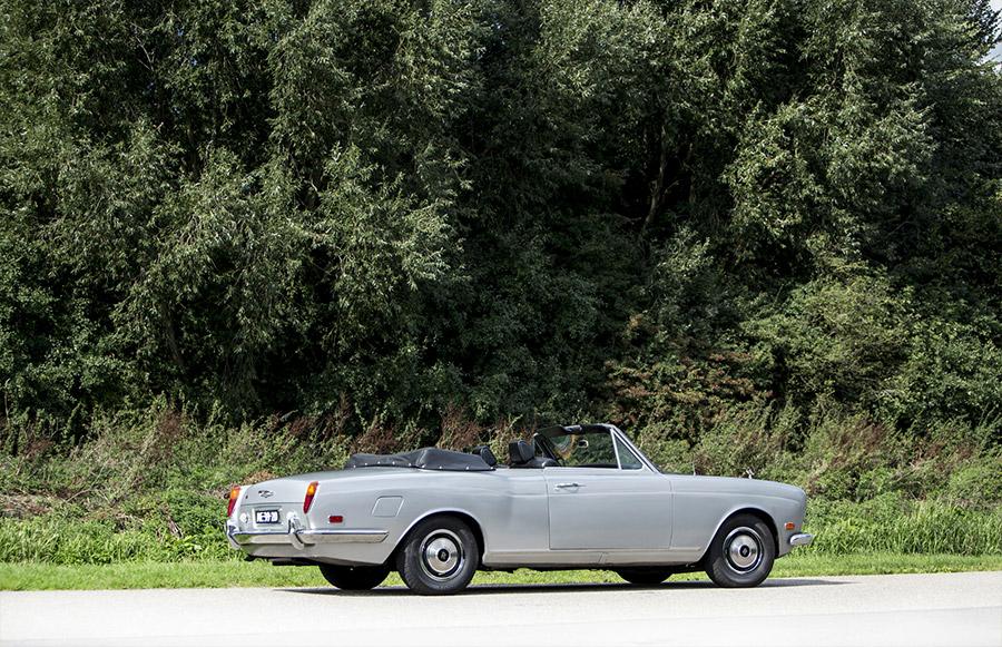 Muhammad Ali Rolls-Royce Bonhams Zoute Sale