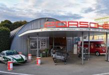 Porsche 2018 Goodwood Revival