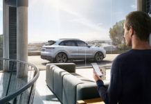 Porsche Drive and Host Rental Programs