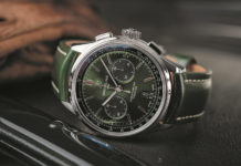 Bentley Breitling Premier B01 Chronograph 42