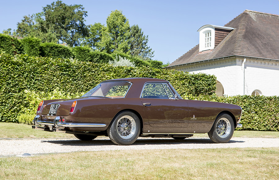 Bonhams Belgian Sale