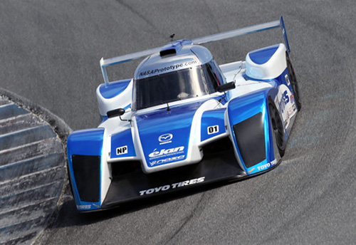 Mazda Prototype