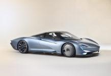 McLaren Speedtail Hyper-GT Revealed