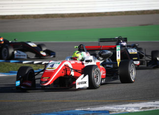 Mick Schumacher wins FIA Formula 3 Championship