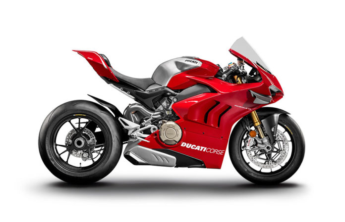 Ducati Motorcycle Live