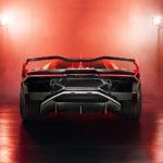 Lamborghini SC18 by Squadra Corse
