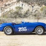 1954 Ferrari 500 Mondial Spider