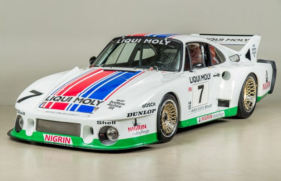 1979 Joest Porsche 935 for sale