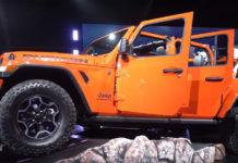 ExtremeTerrain Jeep Gladiator Reveal