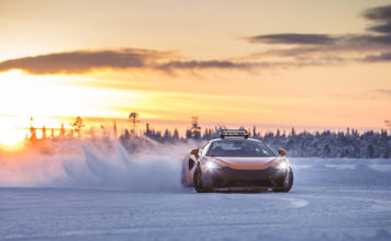 McLaren Christmas Gifts