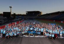 Mercedes-AMG Motorsport DTM Documentary