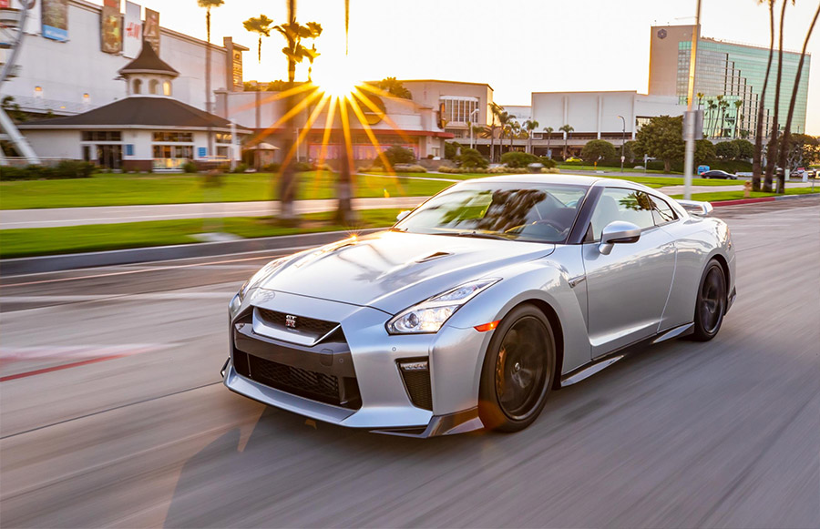 2019 Nissan GT-R Price