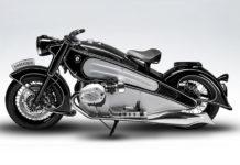 Nmoto Motorcyle Nostalgia Project