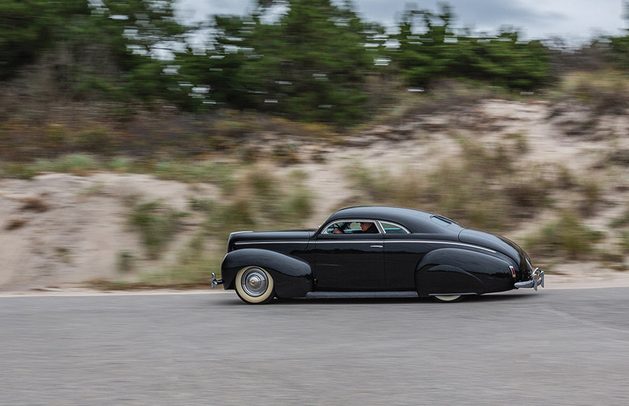 RM Sotheby's Hot Rods & Customs Petersen Museum Auction