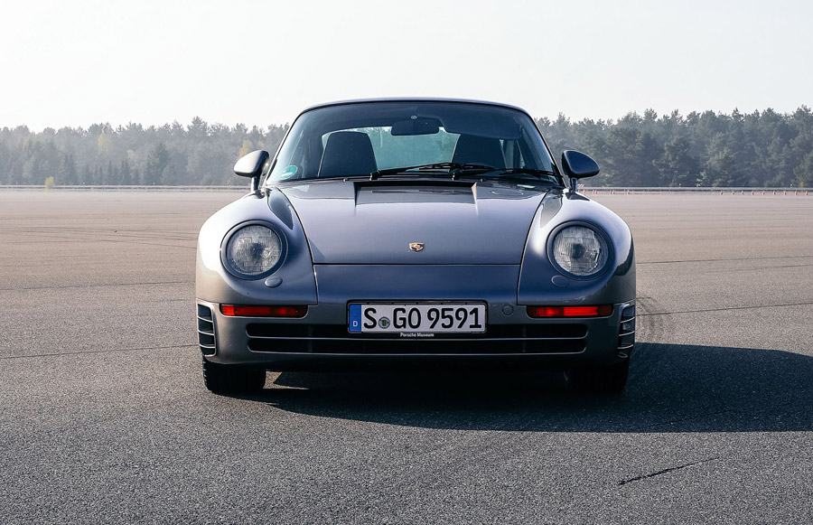 Top 5 Fastest Porsche Models