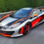 MCLAREN MP4-12C HIGH SPORT Barrett-Jackson Scottsdale 2019