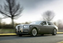Bespoke Rolls-Royce Best Year Ever