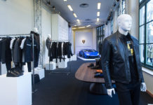 Collezione Automobili Lamborghini Fall-Winter Collection