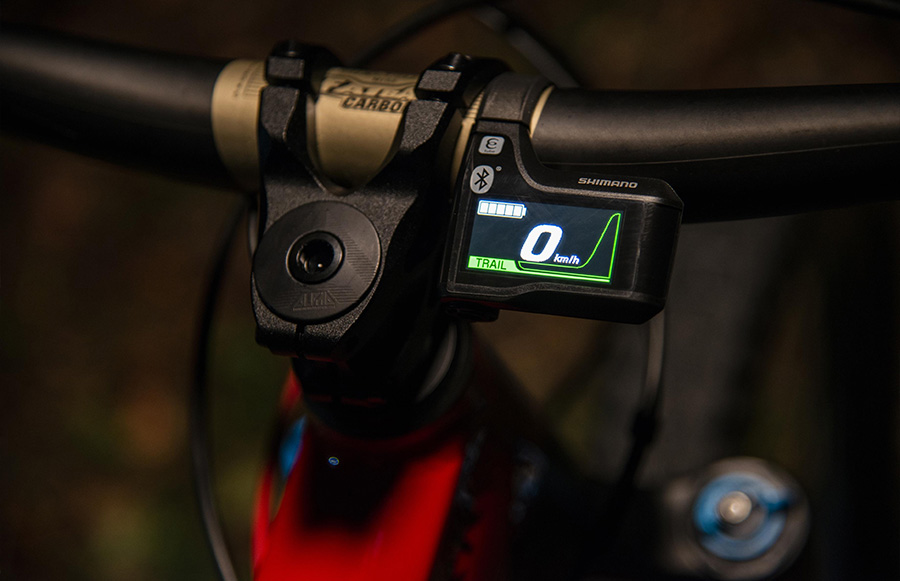 Ducati MIG-RR Mountain Bike