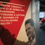 Michael 50 Exhibition Ferrari Museum