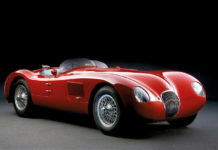 Jaguar Collection Pendine Sale