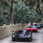 Ferrari International Cavalcade UAE