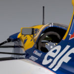 Nigel Mansells 1992 Williams-Renault FW14B Bonhams Auction