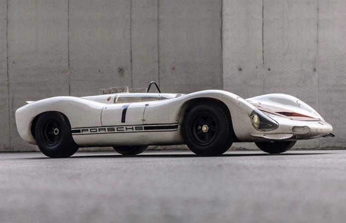 Porsche Museum Retro Classics